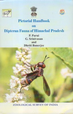 Pictorial Handbook on Dipteran Fauna of Chamba District Himachal Pradesh