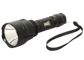Cluson RE1T Red Eye Torch