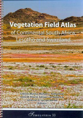 Vegetation Field Atlas of Continental South Africa, Lesotho and Swaziland