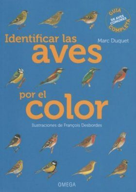 Identificar las Aves por el Color [Birds by Colour]
