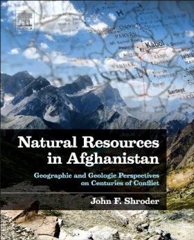 Natural Resources in Afghanistan