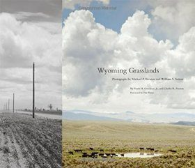 Wyoming Grasslands
