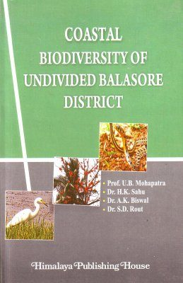 Coastal Biodiversity of Undivided Balasore District