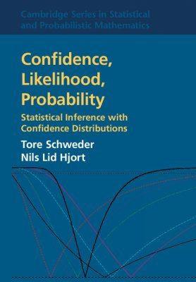 Confidence, Likelihood and Probability