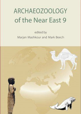 Archaeozoology of the Near East, Volume 9