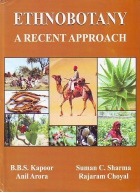 Ethnobotany: A Recent Approach