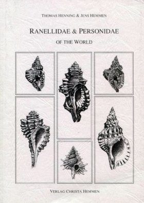 Ranellidae and Personidae of the World