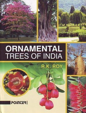 Ornamental Trees of India