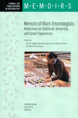 Memoirs of Black Entomologists