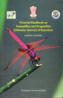 Pictorial Handbook on Damselflies and Dragonflies (Odonata: Insecta) of Rajasthan