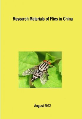 Research Materials of Flies in China