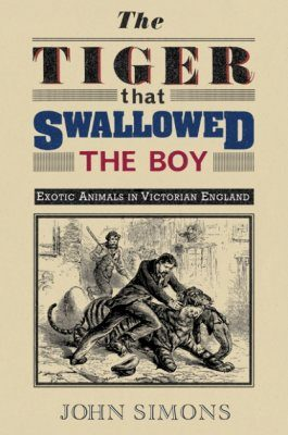 The Tiger That Swallowed the Boy