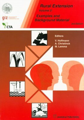 Handbook of Rural Extension, Volume 2