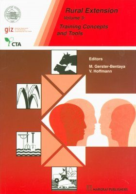 Handbook of Rural Extension, Volume 3