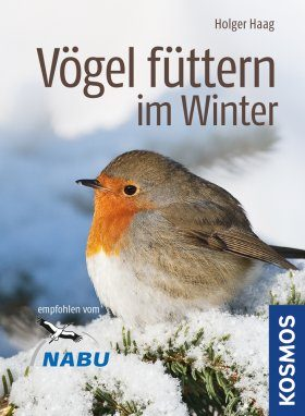 Vögel Füttern im Winter [Feeding Birds in Winter]