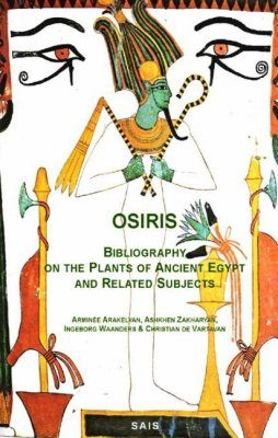 Osiris: Bibliography on the Plants of Egypt and Related Subjects