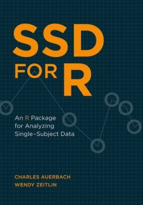 SSD for R