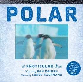 Polar: A Photicular Book