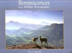 Reminiscences of a Wildlife Photographer