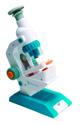 Children's Microscope Kit