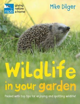 RSPB Wildlife in Your Garden