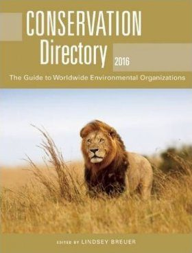 Conservation Directory 2016