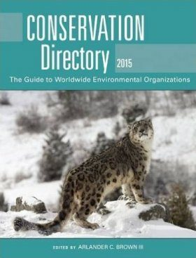 Conservation Directory 2015
