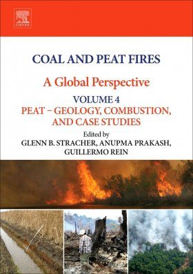 Coal and Peat Fires: A Global Perspective, Volume 4