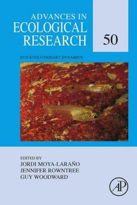 Advances in Ecological Research, Volume 50