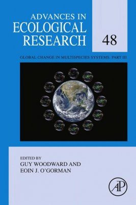 Advances in Ecological Research, Volume 48