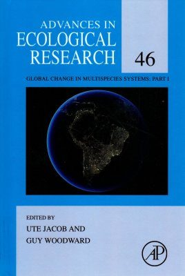 Advances in Ecological Research, Volume 46