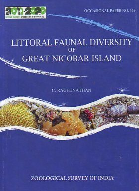 Littoral Faunal Diversity of Great Nicobar Island