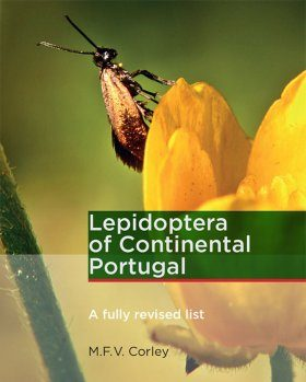 Lepidoptera of Continental Portugal