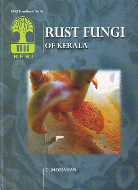 Rust Fungi of Kerala