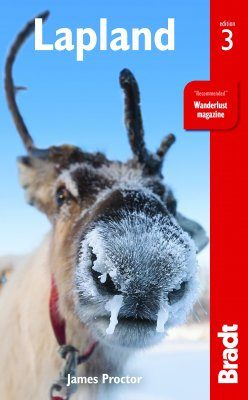Bradt Travel Guide: Lapland