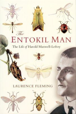 The Entokil Man