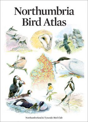 Northumbria Bird Atlas