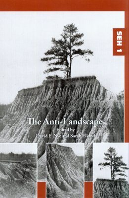 The Anti-Landscape