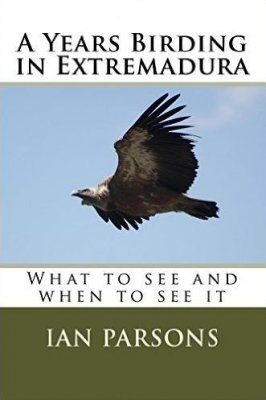 A Years Birding in Extremadura