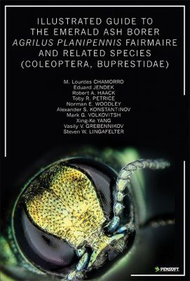 Illustrated Guide to the Emerald Ash Borer Agrilus planipennis Fairmaire and Related Species (Coleoptera, Buprestidae)
