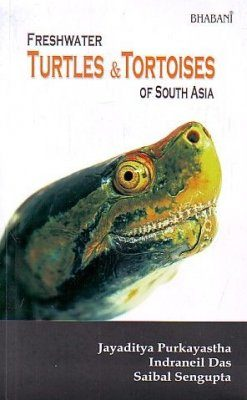 Freshwater Turtles & Tortoises of South Asia