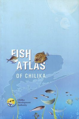 Fish Atlas of Chilika