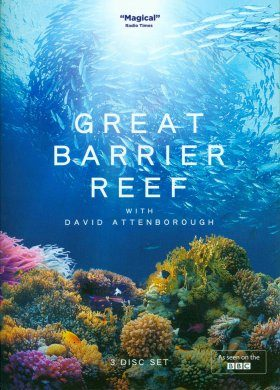 Great Barrier Reef with David Attenborough (Region 2)