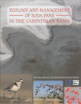 Ecology and Management of Soda Pans in the Carpathian Basin
