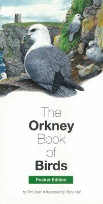 The Orkney Book of Birds (Pocket Edition)