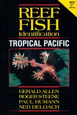 Reef Fish Identification: Tropical Pacific