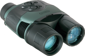 Yukon Ranger LT 6.5 x 42 Night Vision Scope