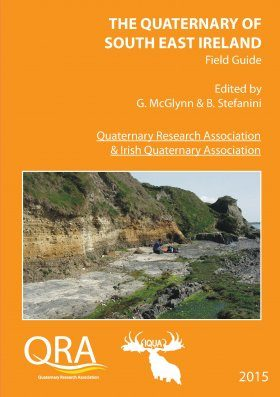 The Quaternary of South East Ireland