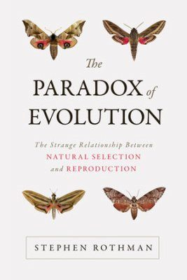 The Paradox of Evolution