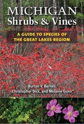 Michigan Shrubs & Vines
